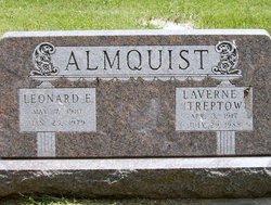 Laverne I <i>Treptow</i> Almquist