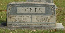 Thomas Martin Jones