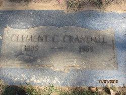 Clement C. Crandall