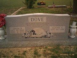 Linda Ray <i>Swofford</i> Dove