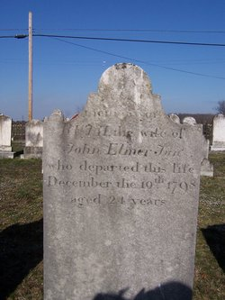 Ruth <i>Preston</i> Elmer