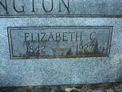Elizabeth Caroline <i>Bowen</i> Worthington