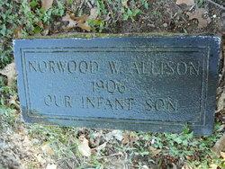 Norwood Allison