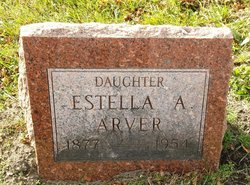 Estella A <i>Robbins</i> Arver
