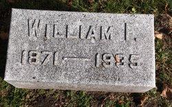 William F Unknown