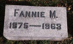 Fanny M