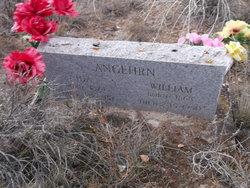 William Billy Angehrn