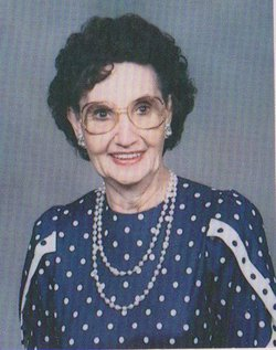 Charlsie M. Byrd