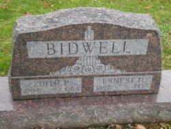 Edith L. <i>Pitcher</i> Bidwell Breson