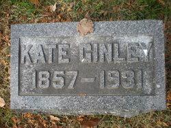 Kate Ginley