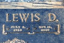 Lewis Dan Cloninger