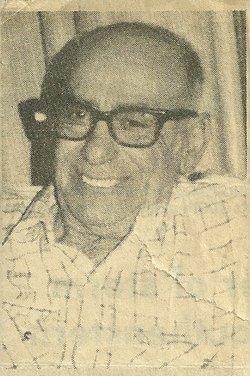 John Bernard Ciaccio