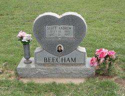 Scott Andrew Beecham