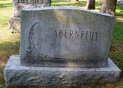 Jay Barlow J. Barlow Abernethy