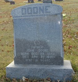 John Doone