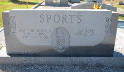 Ida Mae <i>Fussell</i> Sports