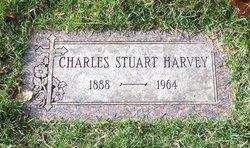 Charles Stuart Harvey