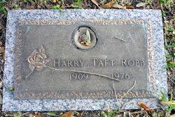 Harry Taft Robb