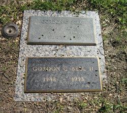 Gordon C. Bell