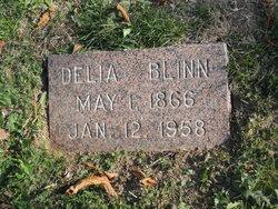 Delia Blinn