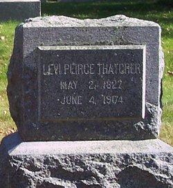 Levi Peirce Thatcher