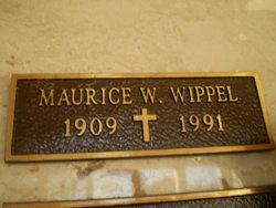 Maurice W Wipple