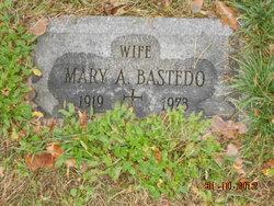 Mary Agnes <i>Stack</i> Bastedo