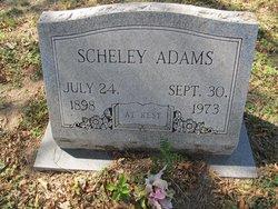 Scheley D <i>Moulder</i> Adams