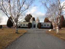 Sky View Memorial Park