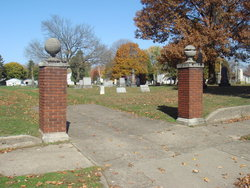 Fourth Street Cemetery