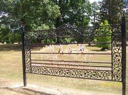 Rash Cemetery