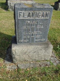 Frank J Flanigan