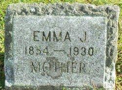 Emma J <i>Stone</i> Huff