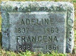 Adeline Huff