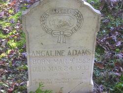 Angaline Adams