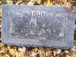 John Benz