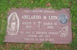 Abelardo M. Leon