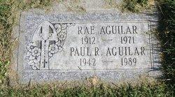 Rae Aguilar