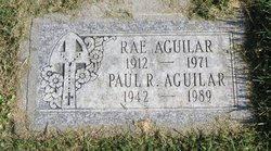 Paul Richard Aguilar