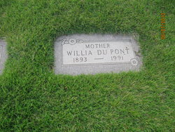 Willia Dupont