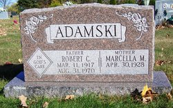 Robert C. Adamski