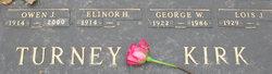 George W Kirk