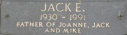 Jack E Ford