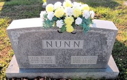 Cecil Henry Nunn