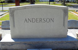 Bert Loyd Anderson