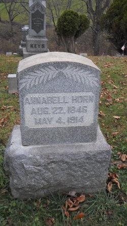 Annabell Horn