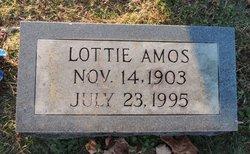 Lottie Amos