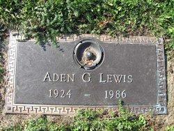 Aden G Lewis