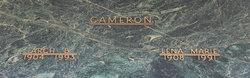Arch B Cameron