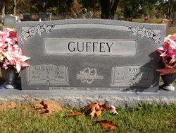 Augusta Gussie Guffey